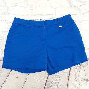 Nautica Sz: 8 Blue Chino Shorts